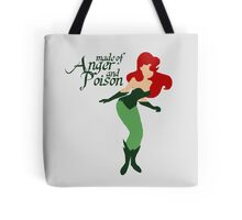 Made of Anger and Poison Tote Bag