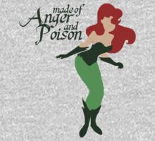 Made of Anger and Poison Kids Tee