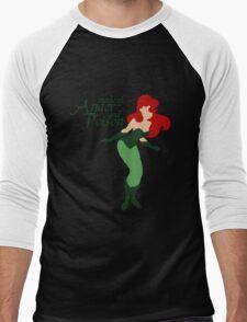 Made of Anger and Poison Men's Baseball ¾ T-Shirt