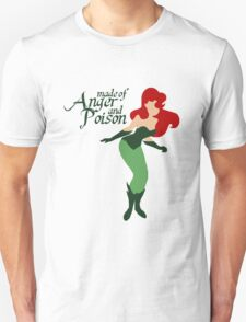 Made of Anger and Poison T-Shirt