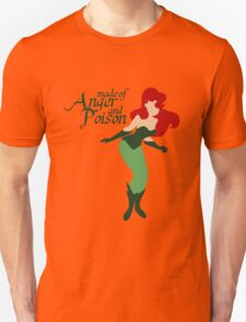 Made of Anger and Poison Unisex T-Shirt