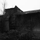 Temple Mill III by Rusty Gentry
