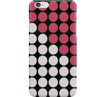 70's Style Swiss Layouts: V5 iPhone Case/Skin