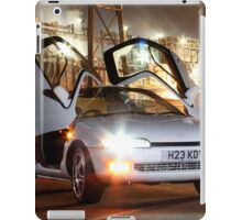 A Car for the Ages iPad Case/Skin