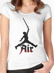 Medieval Jordan Women's Fitted Scoop T-Shirt