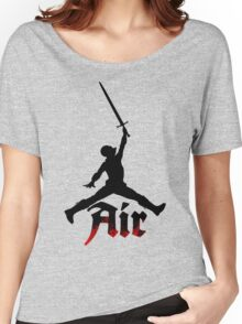 Medieval Jordan Women's Relaxed Fit T-Shirt