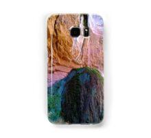 Ribbon Falls Grand Canyon Waterfall Samsung Galaxy Case/Skin