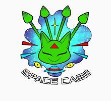 """Alien Aisha """"Space Case"""" Unisex T-Shirt"""