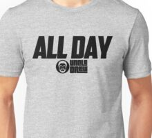 Uncle Drew - ALL DAY Unisex T-Shirt
