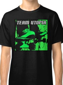 Team Utopia Classic T-Shirt