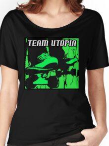 Team Utopia Women's Relaxed Fit T-Shirt