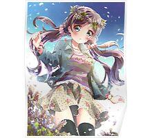 Cute Nozomi  Poster