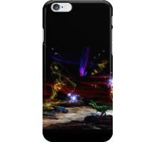 Bioluminescence iPhone Case/Skin