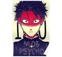 Mob Psycho 100 Poster