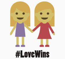 #LoveWins - Lesbian by vm campos