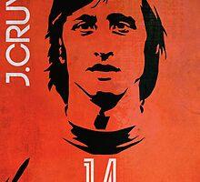 Cruyff by johnsalonika84