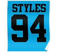 Styles 94 Poster