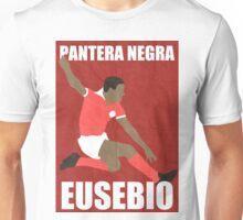 Eusebio Unisex T-Shirt