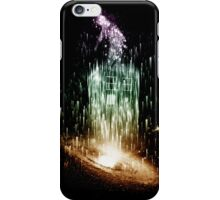 Time Fades Away iPhone Case/Skin