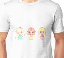Princess Power Unisex T-Shirt