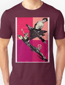 Trouble at the Airshow T-Shirt
