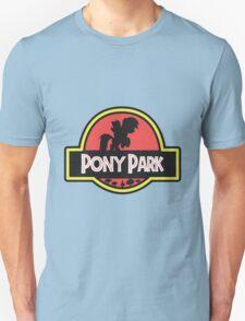 Pony Park T-Shirt