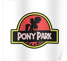 Pony Park Poster