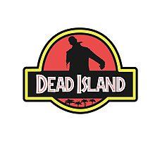 Dead Island Photographic Print