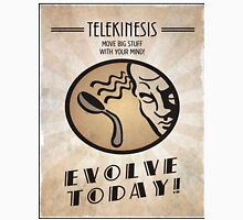 Bioshock Telekinesis Plasmid Unisex T-Shirt