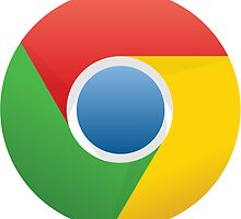 Google Chrome by Ahmedi