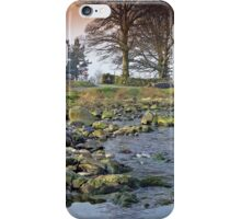 Cockley Beck Early Morning Light iPhone Case/Skin