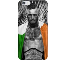 Conor Mcgregor | Ireland iPhone Case/Skin