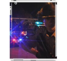 Super Trooper iPad Case/Skin