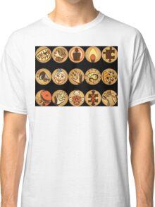 Bioshock Plasmids Classic T-Shirt