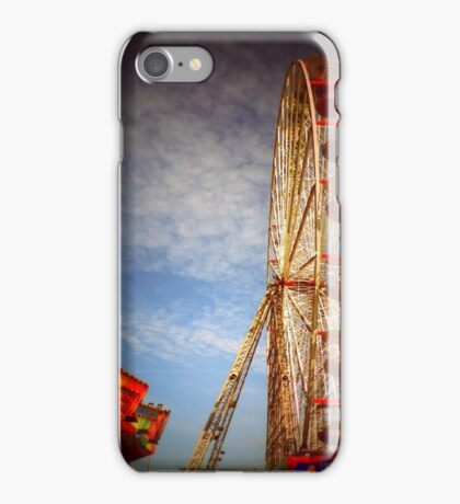 Blackpool iPhone Case/Skin