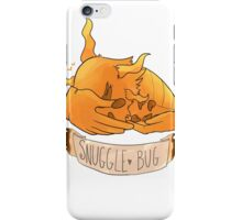 Snuggle Bug iPhone Case/Skin