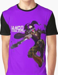 Wahco Graphic T-Shirt