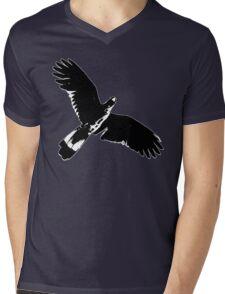 Messenger from The Universe  Mens V-Neck T-Shirt
