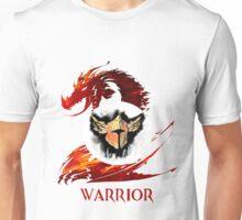 Guild Wars 2 Warrior  Unisex T-Shirt