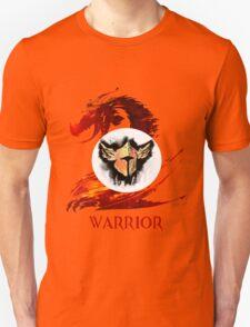 Guild Wars 2 Warrior  T-Shirt