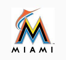Miami Marlins Logo Unisex T-Shirt