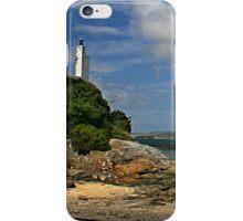 Penhros Coast Park ( Ty Haf )  iPhone Case/Skin