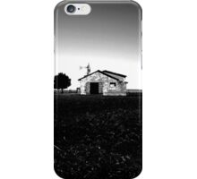 Little House in the Veld iPhone Case/Skin