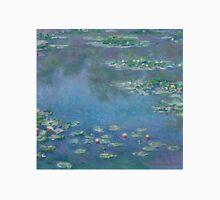 Claude Monet - Water Lilies (1906) T-Shirt