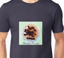 Blueberry Pancake Unisex T-Shirt