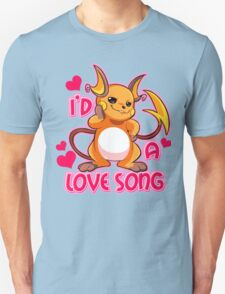 Pokemon valentines T-Shirt