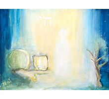 Auferstehung - Joy Of The Resurrection Photographic Print