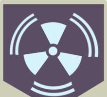Flopper PHD Sticker