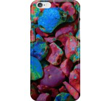 Sunglasses at the ready! iPhone Case/Skin