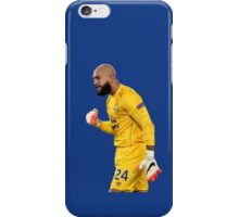 Tim Howard iPhone Case/Skin
